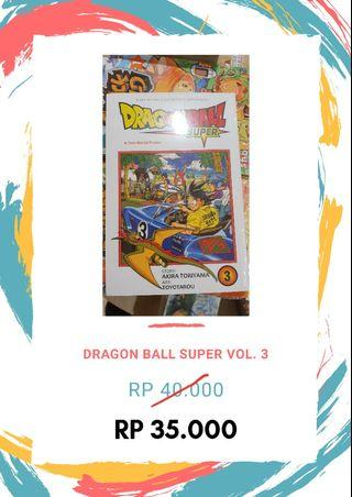 Dragon Ball Vol. 3