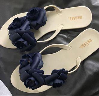 Melissa Shoes sandals
