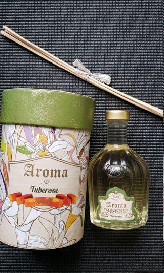 Sabon aroma tuberose 香薰250ml
