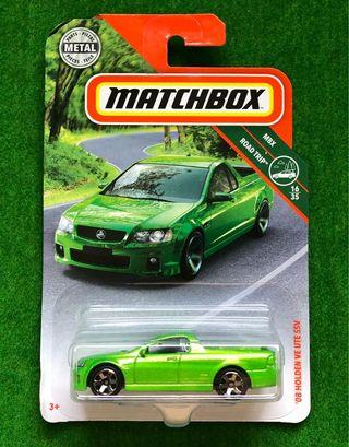 Matchbox Holden