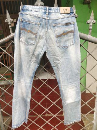 Nudie Jeans Original Murah