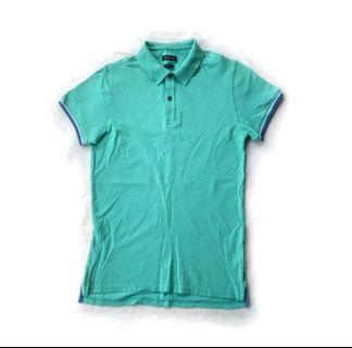 Massinno Dutti Polo t shirt made in Turkey