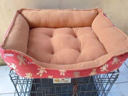 Kasur kucing - Tempat Tidur Kucing - Matras bed