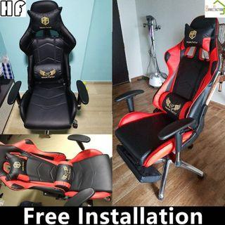 Ready Stock Type B Gaming Chair