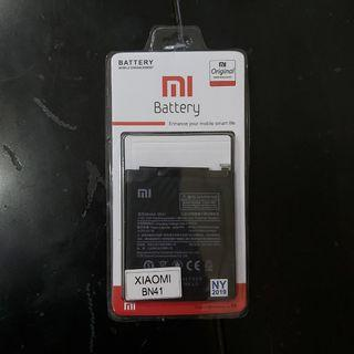 Baterai Xiaomi Redmi Note 4 (Model BN41)