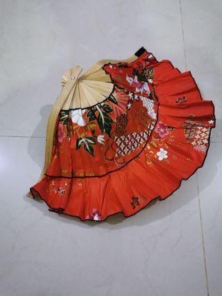 Foldable travelling Hat