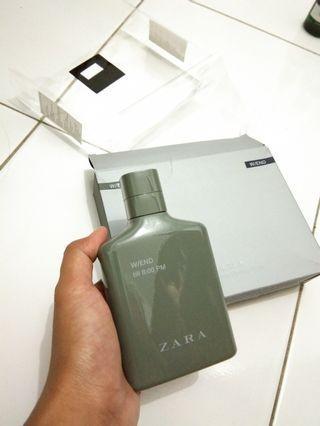 Zara EDT Perfume - weekend till 8pm