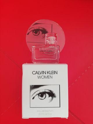 Calvin Klein Women edp 5ml