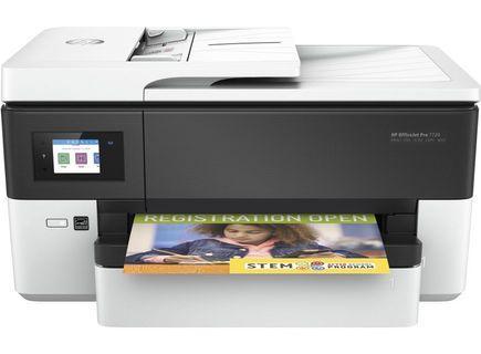 HP OfficeJet Pro 7720 Wide Format
