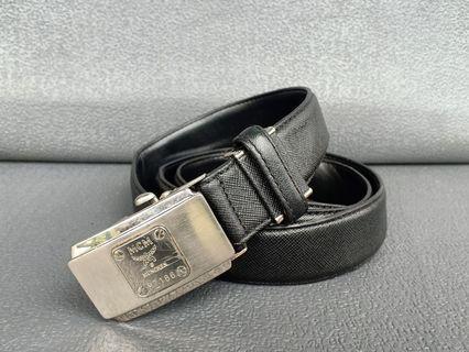 Mcm Munchen belt