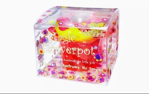 🚚 Tangle Teezer Magic Flower Pot
