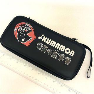 Kumamon 筆袋/筆盒+木顏色筆