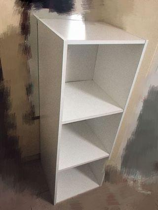 IKEA 3 stories shelf