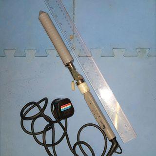 laisite PRO-V18 陶瓷捲髮器/電棒/直髮夾