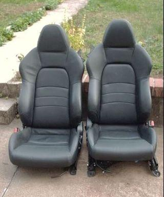 Price Reduced!!! Honda S2000 AP2 Seat for Sale (Driver Side only)