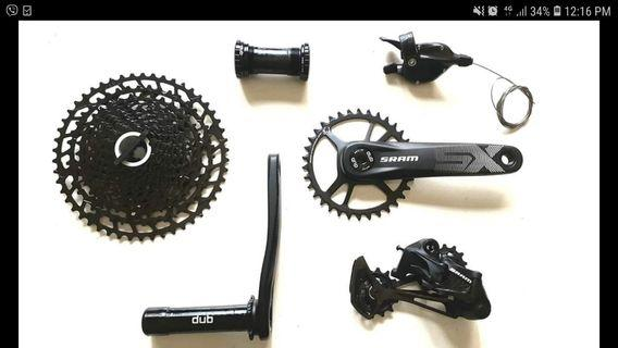 mtb parts | Sports | Carousell Philippines