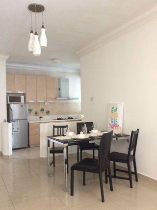 Fully Furnished Subang Avenue Condo For Rent
