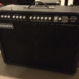 🚚 FREE!!! SMARVO GS2-100D Guitar Amp