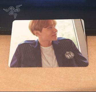 BTS Seasons Greetings 2017 JHope Pc