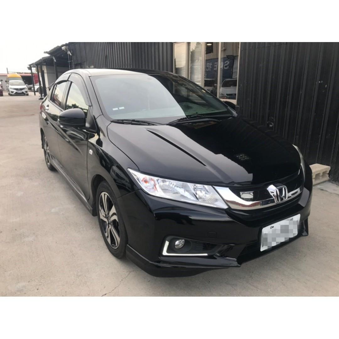 🚨2014年 Honda City 1.5 VTi-S🚨