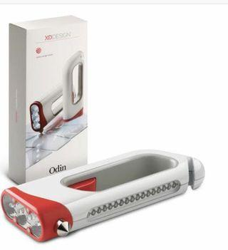 Brand New Odin Safety Torch in sealed Box