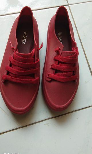 Sepatu Jelly / Jelly Shoes