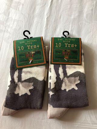 🚚 BNWT Children's Socks