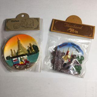 Magnet Kulkas Asli dari Thailand