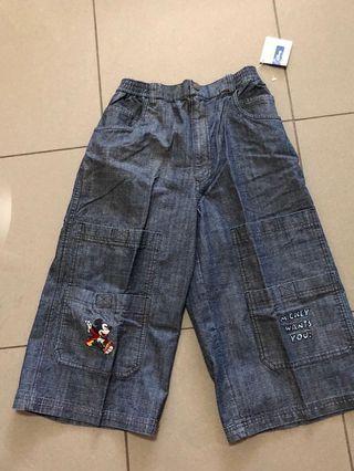 🚚 BN Disney Teen Shorts