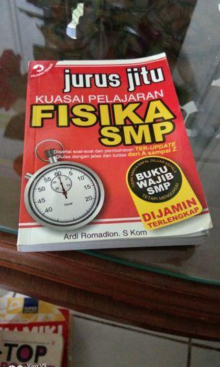 Buku Rumus Fisika