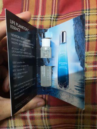 Biotherm lofe plankton essence 5ml