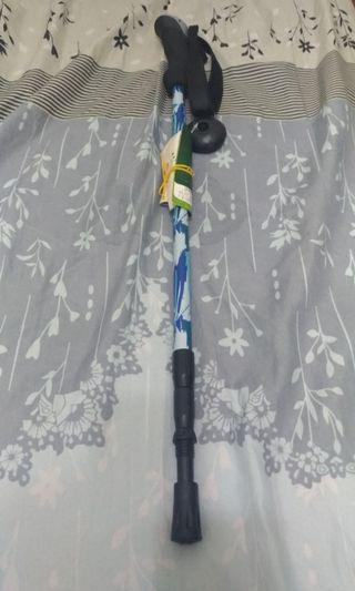 歐都納航太鋁合金登山杖
