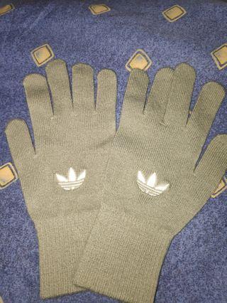 Adidas glove 手套