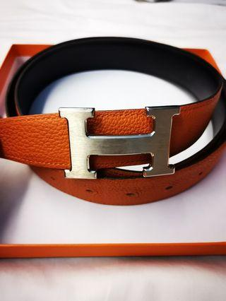Hermes Belt kit 32mm H buckle