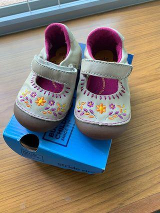 Baby Shoes stride rite
