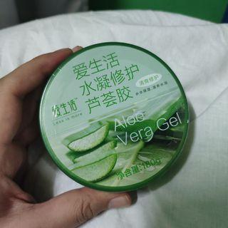 Greenleaf Aloe Vera Gel 180g (cod Bangi)