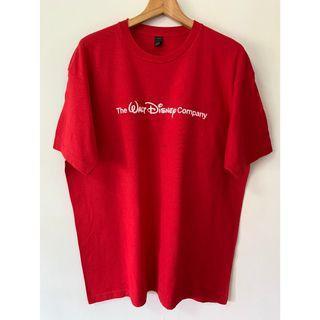 Vintage Walt Disney Tee