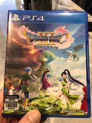 Dragon Quest 11 XI
