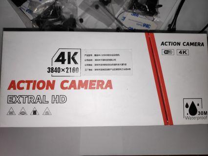 Action cam accessories 山狗配件 sj90004K運動潜水摩托車防水殼