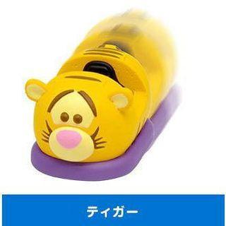 Disney TSUM TSUM Winnie the Pooh Bumper Car [3. Tigger]