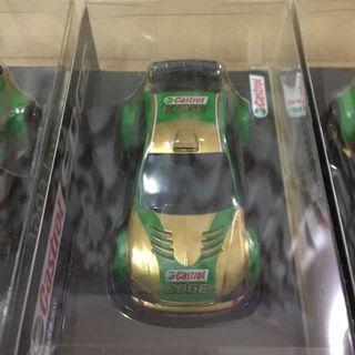 Castrol 日本特注回力車