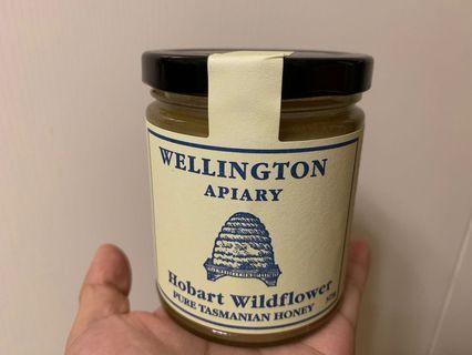 純天然!澳洲塔斯曼尼亞蜂蜜
