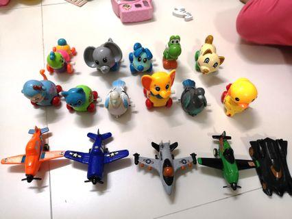 To bless; Preloved Toys