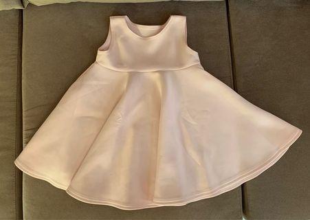 12mo Customized Dress