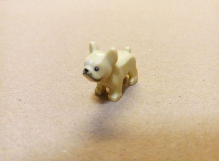 全新 Lego 配件 動物 Dog, No. 9 老虎狗 (6185395) 1pcs