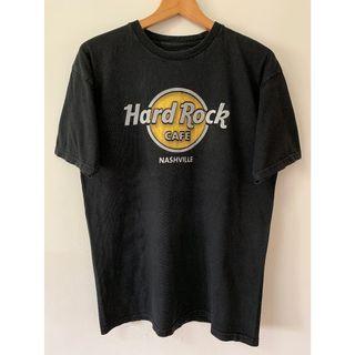 Vintage Hard Rock Nashville Tee