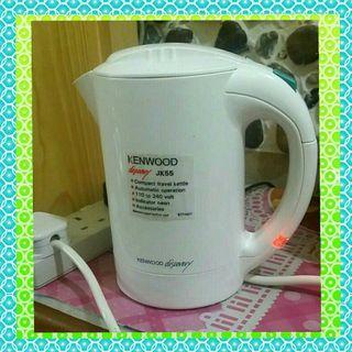 KENWOOD電熱水壺