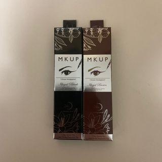 MKUP Ultimate Smudgeproof Eyeliner