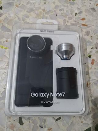 Samsung Galaxy Note 7 Telephoto Lens