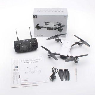 [DRONE-001] YH - 19HW Foldable RC Drone RTF WiFi FPV / G-sensor Mode / Altitude Hold
